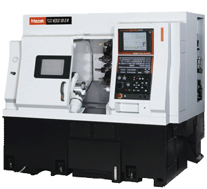 Mazak Quick Turn Nexus 100-II M