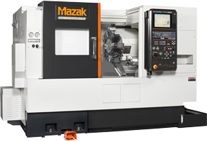 Mazak Quick Turn Nexus 250 II MSY